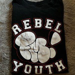 FMHI shirt